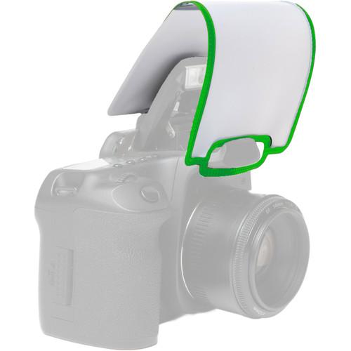 LumiQuest Soft Screen Diffuser (Neon Green)