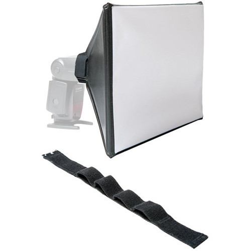 LumiQuest SoftBox LTp with UltraStrap
