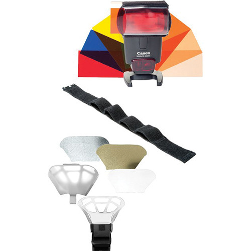 LumiQuest Ready For Anything Kit