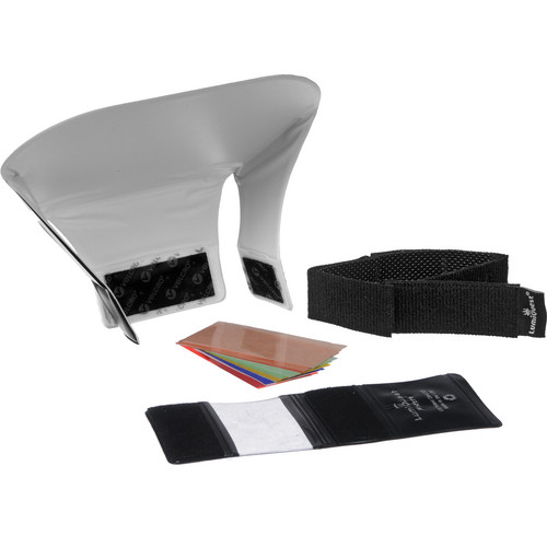 LumiQuest Starter Kit
