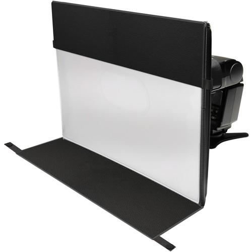 LumiQuest StripBox LTp with UltraStrap
