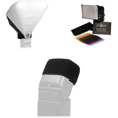 LumiQuest Bounce FX Kit