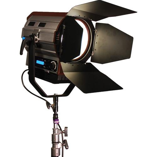 Lumos Hawk 150 LED Light with Barndoors (3,200K)