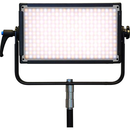 Lumos 200GT Multi-Kelvin LED Panel with Lens