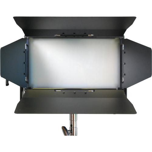 Lumos 4-Leaf Barndoor for 200 Series LED Panels