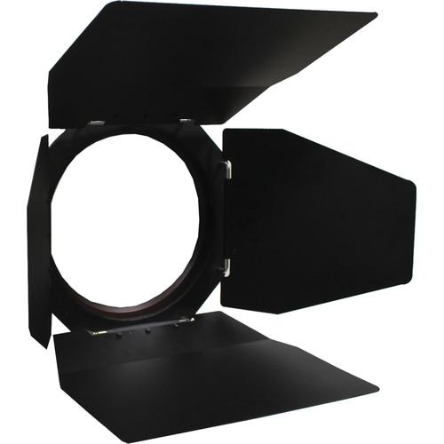 Lumos 4-Way Barndoors for Hawk 150 LED Light