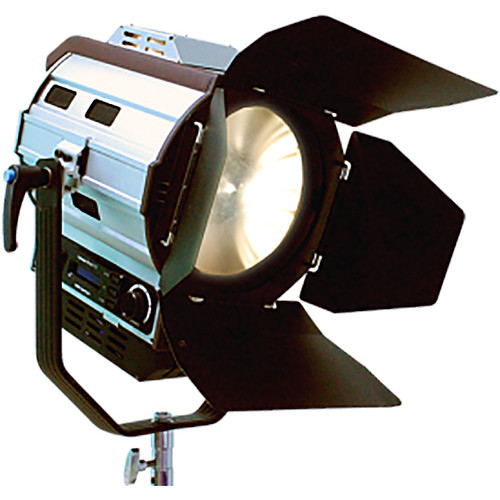 Lumos Hawk 200 LED Fresnel (5600K)