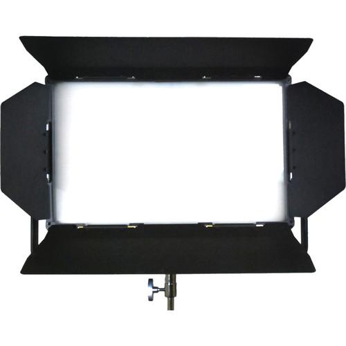 Lumos 4-Leaf Barndoor for 500 Series LED Panels