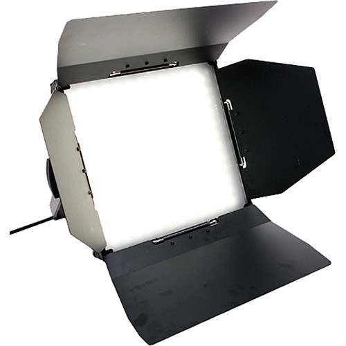 Lumos 4-Leaf Barndoor for 300MK and 300F LED Panels