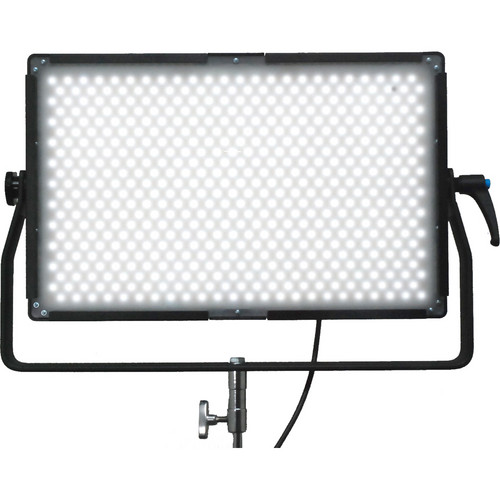 Lumos 500MKL LED Light with Diffusion Lens (3200-5600K)