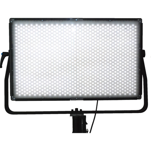 Lumos LU700MKL LED Light with Diffusion Lens (3,200-5600K)