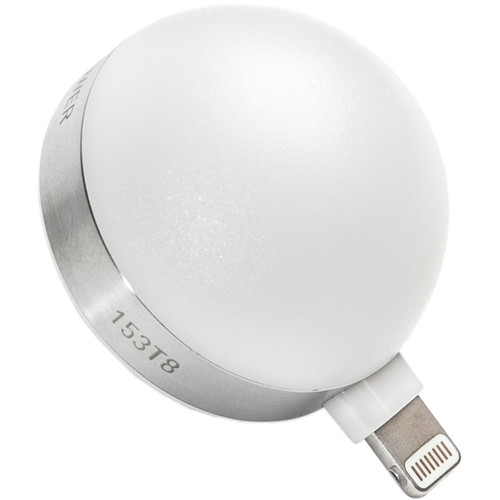Lumu Power Light & Color Meter for Photo and Video