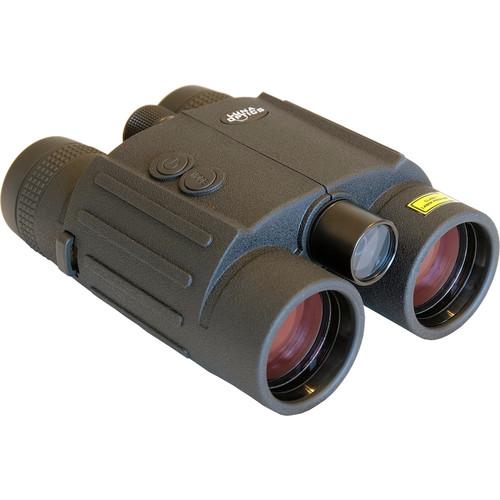 Luna Optics 8x42 Laser Rangefinder Waterproof Binocular