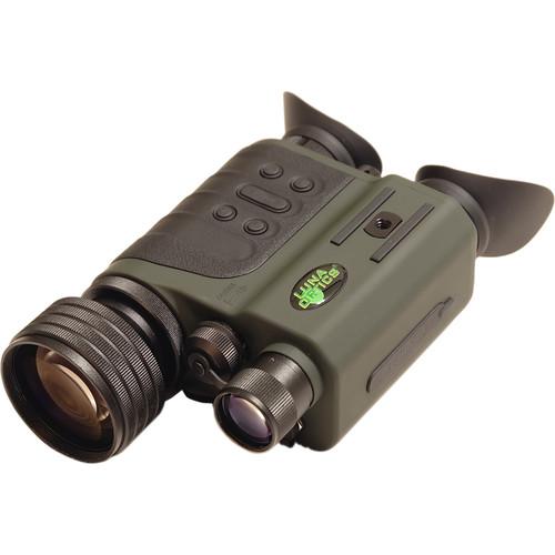 LUNA optics 6x50 Digital Daytime/Night Vision Bi-Ocular