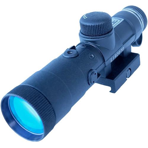 Luna Optics LN-EIR LED Infrared Illuminator (Picatinny , 940)