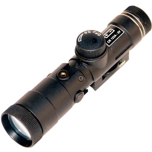 "LUNA optics LED IR Illuminator (1/4""-20 Screw Mount)"