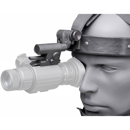 Luna Optics Headgear for 2nd Gen Monoculars