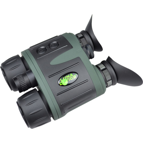 Luna Optics LN-NVB2 2x24 Gen-1 Night Vision Binocular