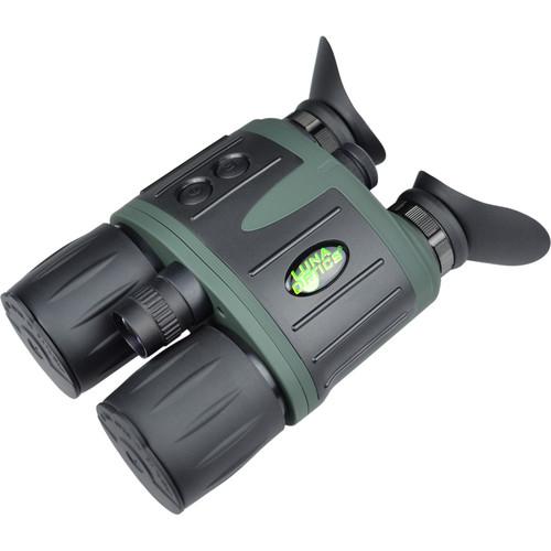 LUNA optics LN-NVB3 3x42 Gen-1 Night Vision Binocular