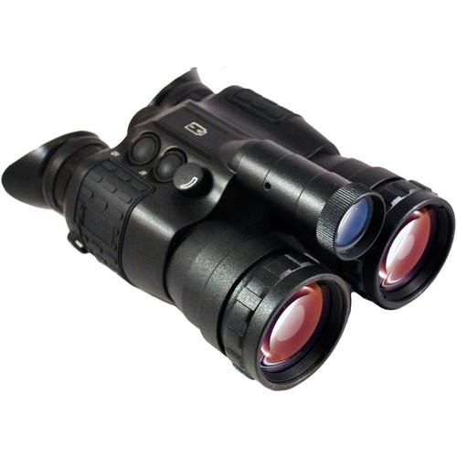 LUNA optics LN-PB3M 3x42 Gen-1 Night Vision Binocular