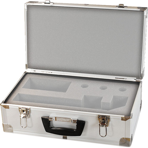 Lunt Solar Systems Hard Carrying Case For LS50THaPT Telescope OTA
