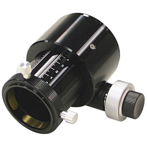 "Lunt Solar Systems 2"" Crayford-style Focuser"