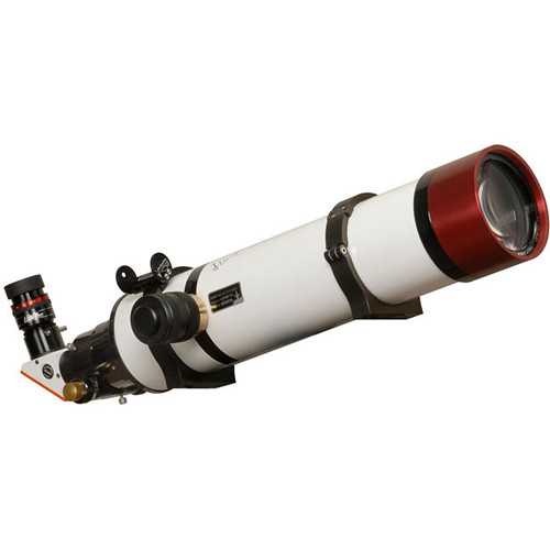Lunt Solar Systems LS100THa 102mm f/7 Refractor Solar Telescope with 34mm Blocking Filter (OTA only)