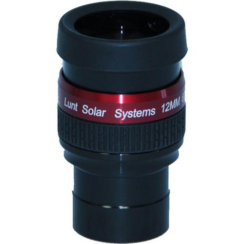 """Lunt Solar Systems 12mm Flat-Field Eyepiece (1.25"""")"""