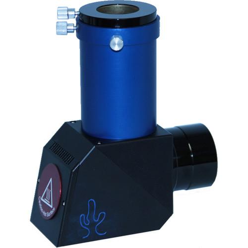Lunt Solar Systems Calcium-K Module Kit for LS152THa Solar Telescope