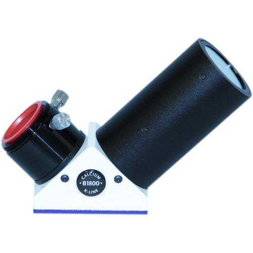 "Lunt Solar Systems 18mm Calcium-K Solar Eyepiece Filter (18mm Blocking, 2"" Diagonal)"