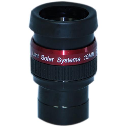 """Lunt Solar Systems 19mm Flat-Field Eyepiece (1.25"""")"""
