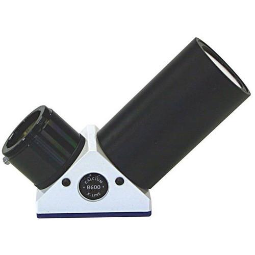 "Lunt Solar Systems 6mm Calcium-K Solar Eyepiece Filter (6mm Blocking, 2"" Straight)"
