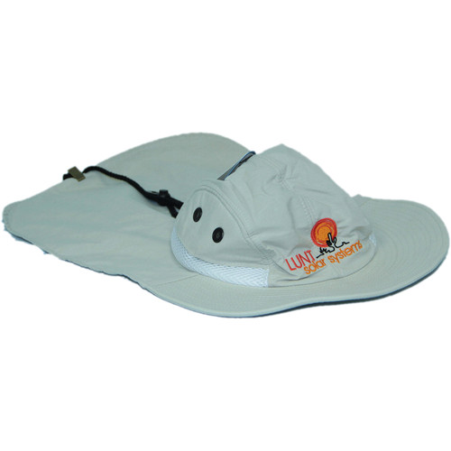Lunt Solar Systems Solar Hat