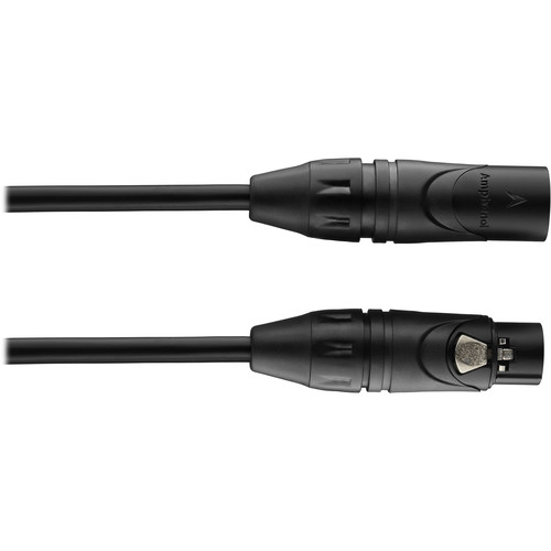 Lupo 4M Dmx Cable With Two XLR Connectors