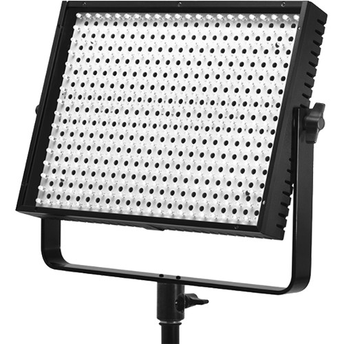 Lupoled 560 Tungsten LED Panel with DMX