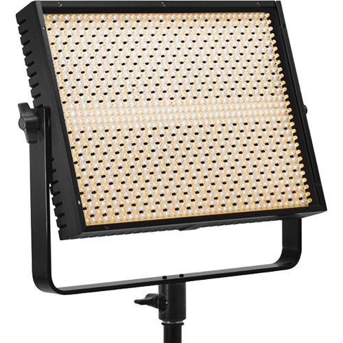 Lupoled 1120 Bi-Color LED Panel with DMX