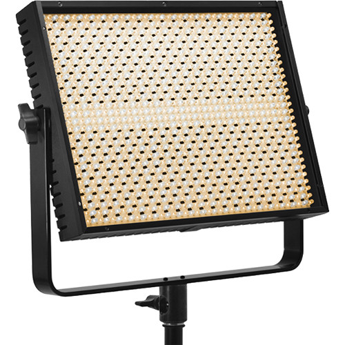 Lupo Lupoled 1120 Bi-Color LED Panel with DMX