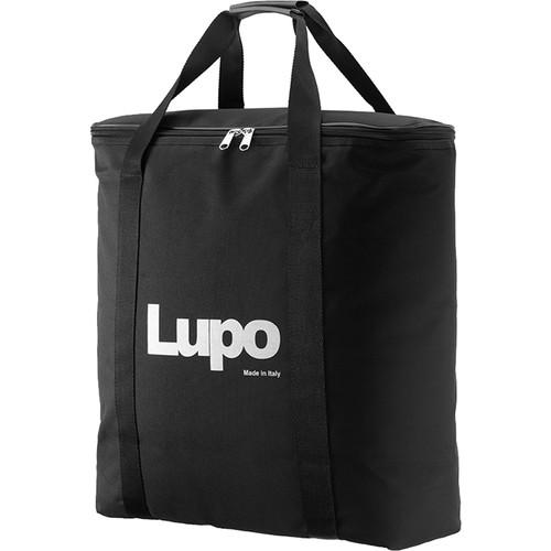 Lupo Padded Bag for LED Panels (Black)