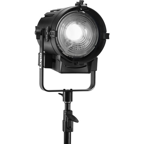 Lupo Dayled 1000 Tungsten LED Fresnel with DMX