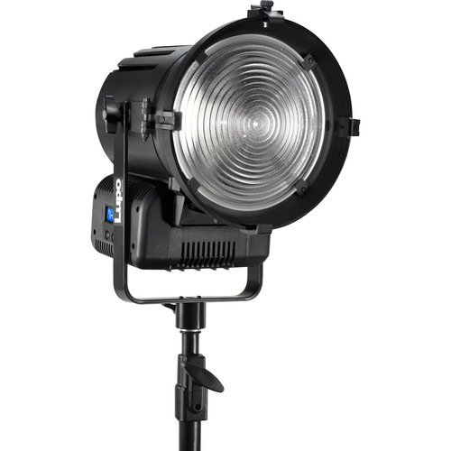 Lupo Dayled 2000 Tungsten LED Fresnel with DMX
