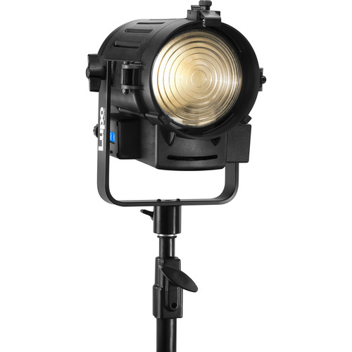 Lupo Dayled 650 Dual Color LED Fresnel with DMX