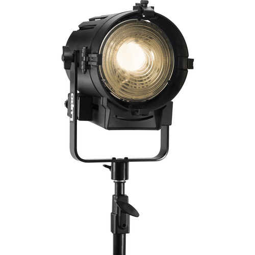 Lupo Dayled 1000 Dual Color LED Fresnel with DMX