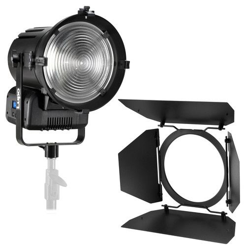 Lupo Dayled 2000 Dual Color LED Fresnel with DMX