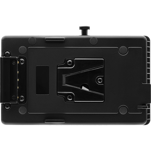 Lupo Battery Plate for Dayled 650 and 1000 Fresnel (V-Mount)