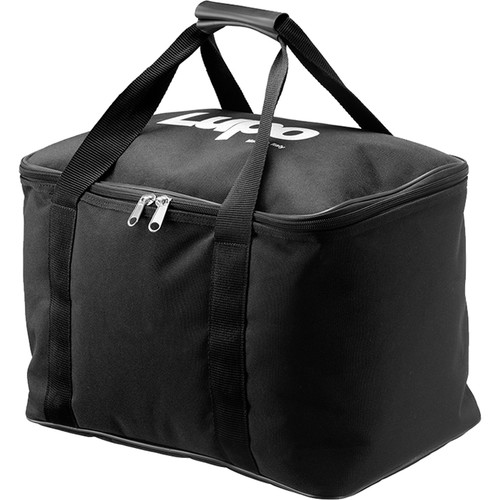 Lupo Padded Bag for Fresnels (Black)