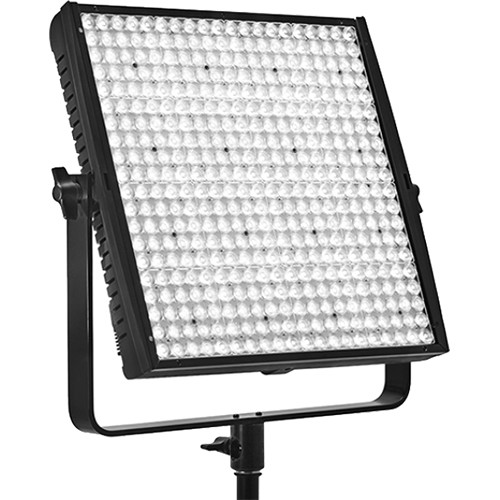 Lupo Superpanel Daylight LED Panel with DMX