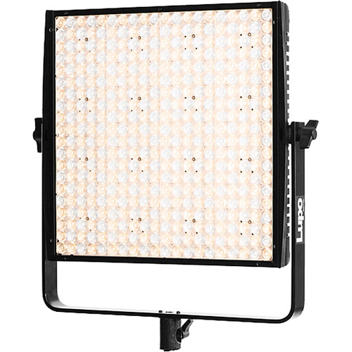 Lupo Superpanel Tungsten LED Panel with DMX
