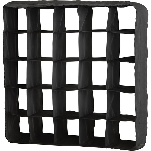 Lupo Egg Crate for Superpanel Soft 1x1 LED Panels