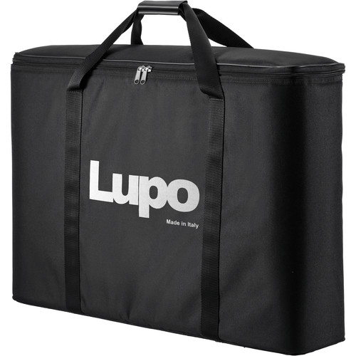 Lupo Padded Bag for Superpanel 60 and Accessories (Black)