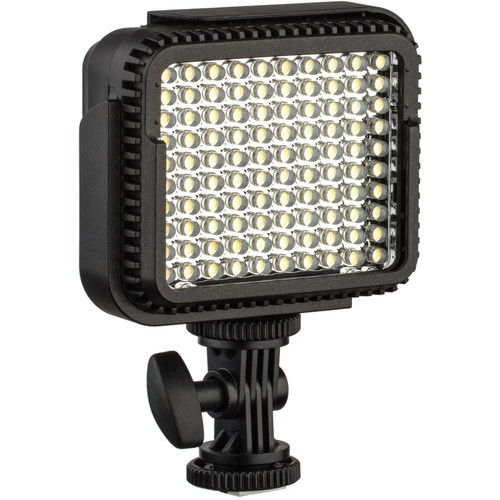 Luxli CNS-20D Constructor Medium Block On-Camera Daylight Balanced LED Light